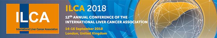 International Liver Cancer Association 2018